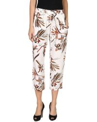 Maiyet - Casual Pants - Lyst