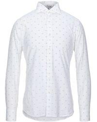 Xacus Hemd - Weiß