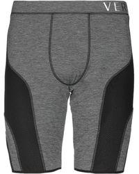Versace Bermuda - Grey