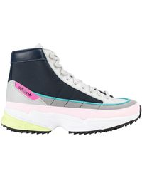 crimen Cordero Caña  adidas Originals High-top sneakers for Women - Up to 65% off at Lyst.com