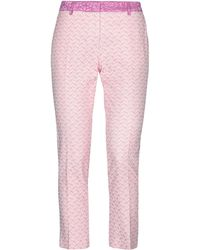 History Repeats Trouser - Pink