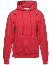 Saucony Sweatshirt - Red