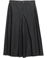 Collection Privée Denim Pants - Black