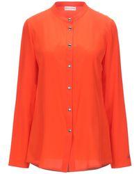 Sonia Rykiel Chemise - Orange