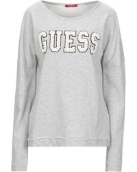 Guess Sweatshirt - Grey