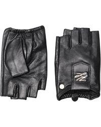 Karl Lagerfeld Handschuhe - Schwarz