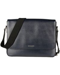 Burberry - Work Bags - Lyst