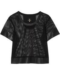 Lucas Hugh Camiseta - Negro