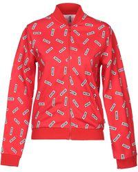 Moschino Sleepwear - Red