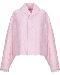 Marni Jacket - Pink