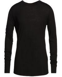 Thom Krom Camiseta - Negro