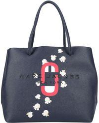 Marc Jacobs Handbag - Blue