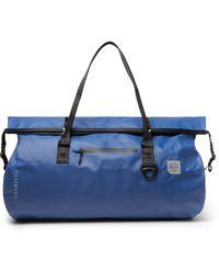 Herschel Supply Co. Travel Duffel Bag - Blue