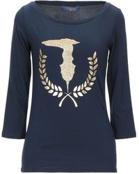 Trussardi T-shirt - Blue