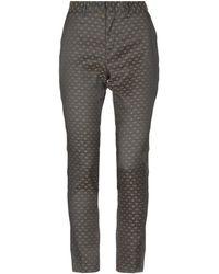 PT Torino Casual Trouser - Grey