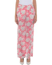 Valentino Casual Trousers - Pink