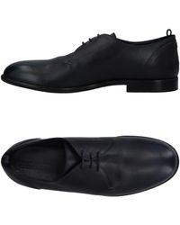 Ernesto Dolani - Chaussures à lacets - Lyst