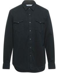 2W2M Camisa - Negro