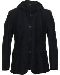 Tombolini Suit Jacket - Black