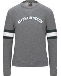 Atlantic Stars Sudadera - Gris