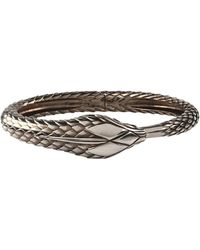 Roberto Cavalli Bracelet - Metallic