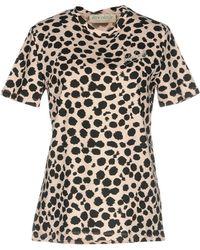 Être Cécile - Petite Cheetah T-shirt - Lyst