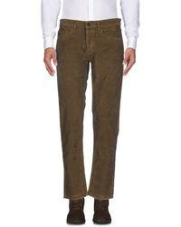 Pence Pantalones - Multicolor