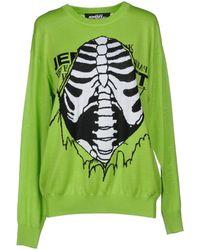 Jeremy Scott Sweater - Green