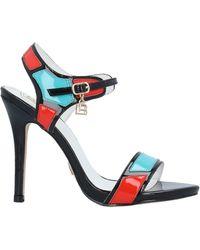 Laura Biagiotti Sandals - Blue