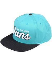Vans - Hats - Lyst