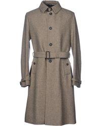 Prada Coat - Natural