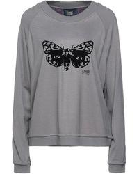 Class Roberto Cavalli Sweatshirt - Gray