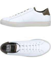 Low Brand - Low-tops & Sneakers - Lyst