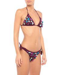 Miss Bikini Remix Bikini - Multicolour