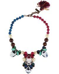 Rada' Collier - Multicolore