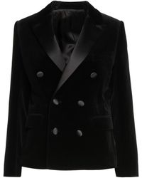 Celine Suit Jacket - Black