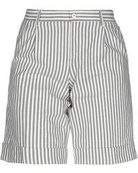 PT01 Bermuda Shorts - Multicolour