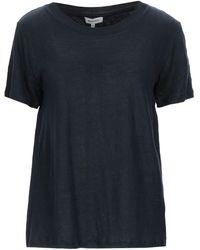Woolrich T-shirt - Blue