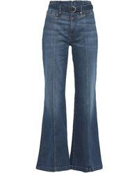 Guess Pantaloni jeans - Blu
