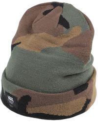 Vans Hat - Green