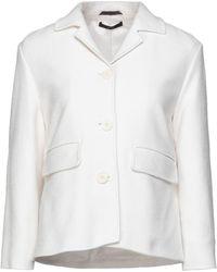 Windsor. Suit Jacket - White