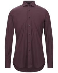Xacus Shirt - Purple