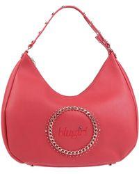 Blugirl Blumarine Shoulder Bag - Red