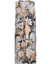 Dries Van Noten - Knee-length Dress - Lyst