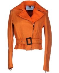 Blumarine - Jacket - Lyst