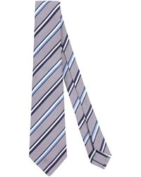 Mattabisch Corbata - Azul