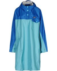 Patagonia - Capes & Ponchos - Lyst