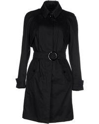 Allegri Coat - Black