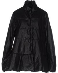 Rundholz Black Label Jacket - Black