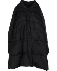 Rundholz Black Label Down Jacket - Black